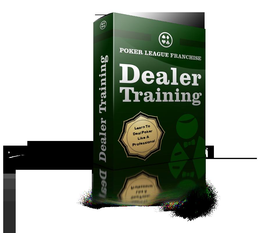 free online casino dealer training